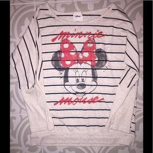 Disney Minnie Mouse shirt size-xl (14/16)